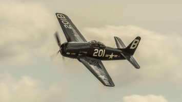 Flying Legends, 2015 - 011