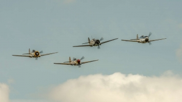 Flying Legends, 2015 - 012