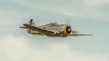 Flying Legends, 2015 - 014