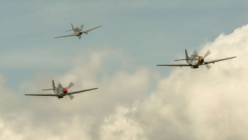 Flying Legends, 2015 - 015