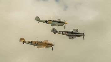 Flying Legends, 2015 - 021