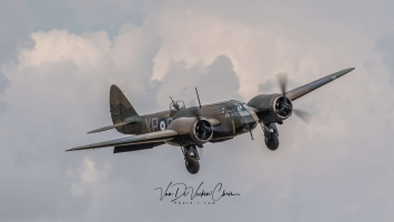The Flying Legends-2018-19