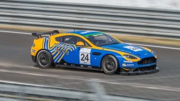 Le Mans, 2015 - 007
