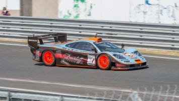 Le Mans, 2015 - 017