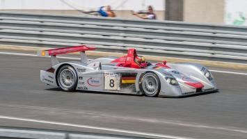 Le Mans, 2015 - 021