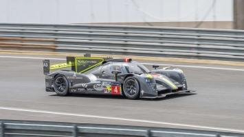 Le Mans, 2015 - 023