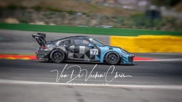 24h Spa-2019-Vrijdag-Web-Porsche Motorsport GT2-17