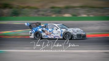 24h Spa-2019-Vrijdag-Web-Porsche Motorsport GT2-19