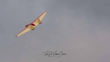 Shuttleworth Evening Airshow, 2018 - 002