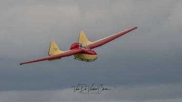 Shuttleworth Evening Airshow, 2018 - 004