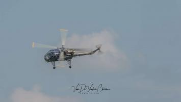 Shuttleworth Fly Navy, 2018 - 008