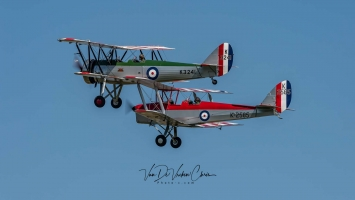 Shuttleworth Heritage Day-2018-19
