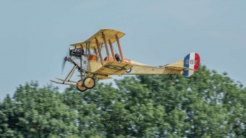 Shuttleworth Military Pageant-2018-20