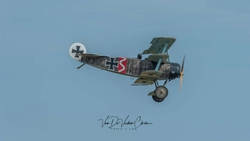 Shuttleworth Military Pageant-2018-24