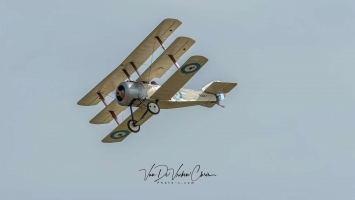 Shuttleworth Military Pageant-2018-25