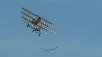Shuttleworth Military Pageant-2018-26