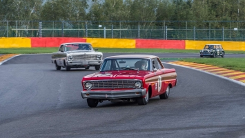 Spa Classic 6 hour, 2015 - 001