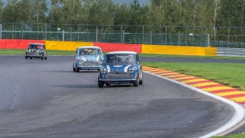 Spa Classic 6 hour, 2015 - 008