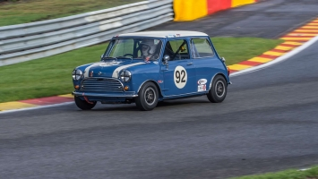 Spa Classic 6 hour, 2015 - 009