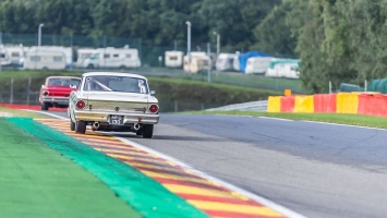 Spa Classic 6 hour, 2015 - 010