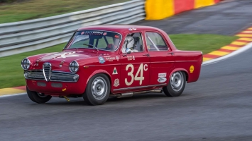Spa Classic 6 hour, 2015 - 011