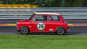 Spa Classic 6 hour, 2015 - 013