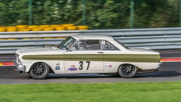 Spa Classic 6 hour, 2015 - 016