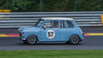 Spa Classic 6 hour, 2015 - 017