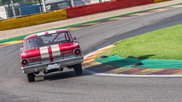 Spa Classic 6 hour, 2015 - 018