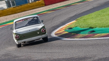 Spa Classic 6 hour, 2015 - 019