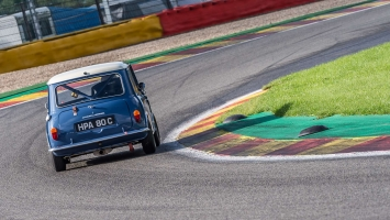 Spa Classic 6 hour, 2015 - 022