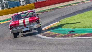 Spa Classic 6 hour, 2015 - 023