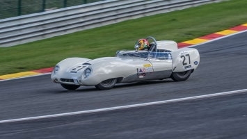 Spa Classic 6 hour, 2015 - 024