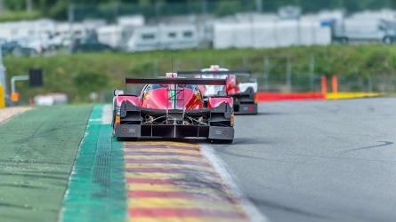Spa Euro Race, 2017 - 004