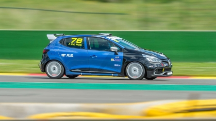 Spa Euro Race, 2017 - 010