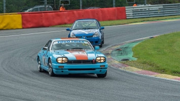 Spa Summer Classic, 2015 - 022