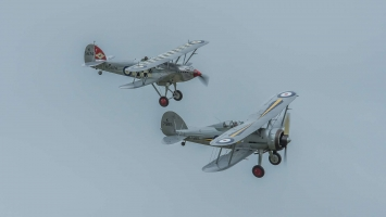 VE Day Airshow, 2015 - 010