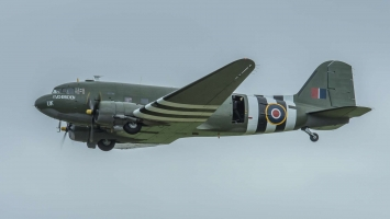 VE Day Airshow, 2015 - 018