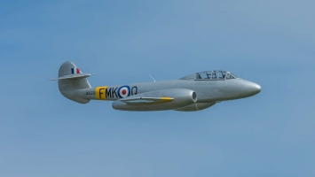 VE Day Airshow, 2015 - 023