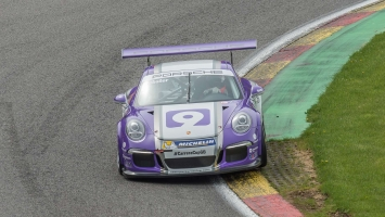 WEC 6 Hours of Spa-Francorchamps, 2015 - 006