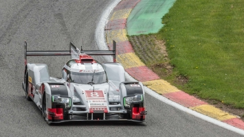 WEC 6 Hours of Spa-Francorchamps, 2015 - 008
