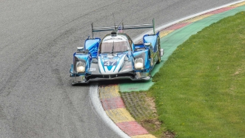 WEC 6 Hours of Spa-Francorchamps, 2015 - 009