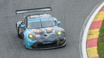 WEC 6 Hours of Spa-Francorchamps, 2015 - 013