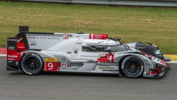 WEC 6 Hours of Spa-Francorchamps, 2015 - 015
