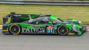 WEC 6 Hours of Spa-Francorchamps, 2015 - 017