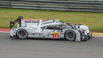 WEC 6 Hours of Spa-Francorchamps, 2015 - 018