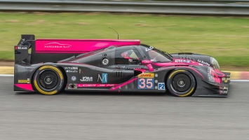 WEC 6 Hours of Spa-Francorchamps, 2015 - 019