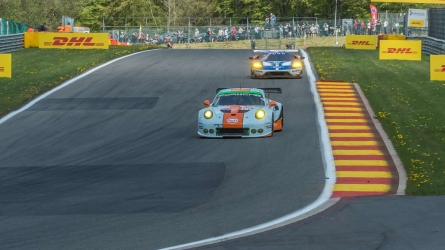 WEC, Spa-Francorchamps, 2016-001