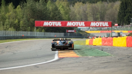 WEC, Spa-Francorchamps, 2016-002
