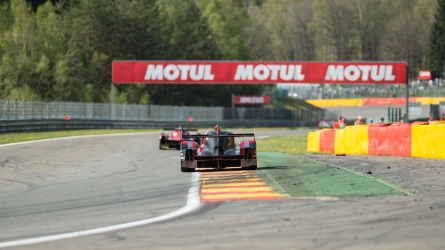 WEC, Spa-Francorchamps, 2016-003